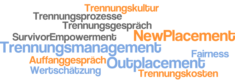 Trennungsmanagemen - New/Outplacement Cloud